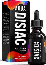 aqua disiac amazon