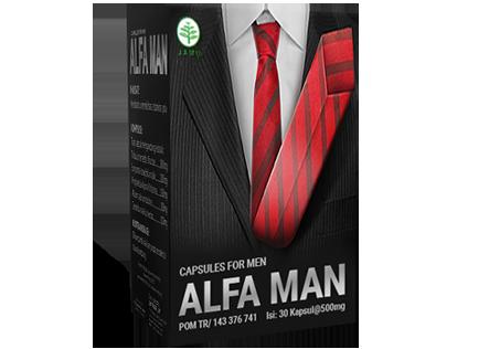 berapa harga alfa man