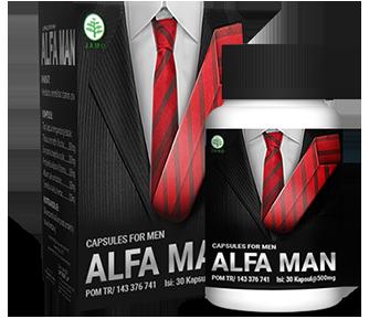 harga obat alfa man