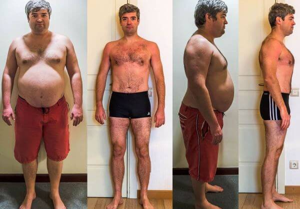 ultrametabolismo jak stosować