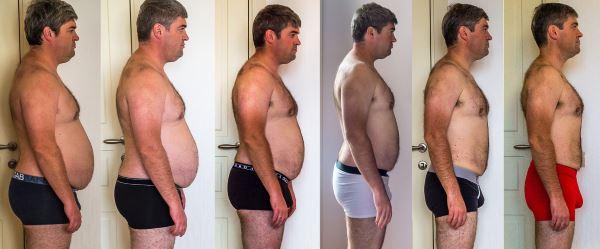ultrametabolismo tulemused