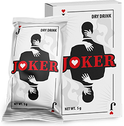 joker para que serve