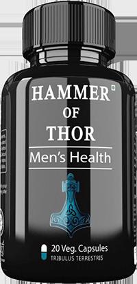 hammer of thor အကျိုးကျေးဇူးများ