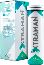 how to use xtraman