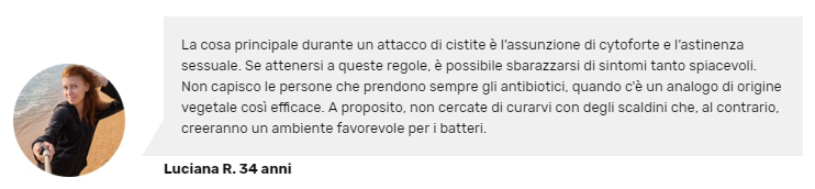 cytoforte commenti