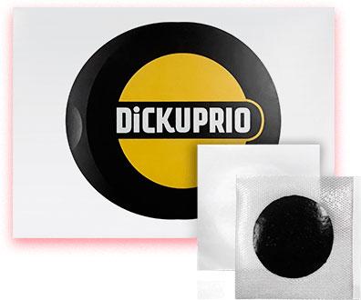 Dickuprio en español