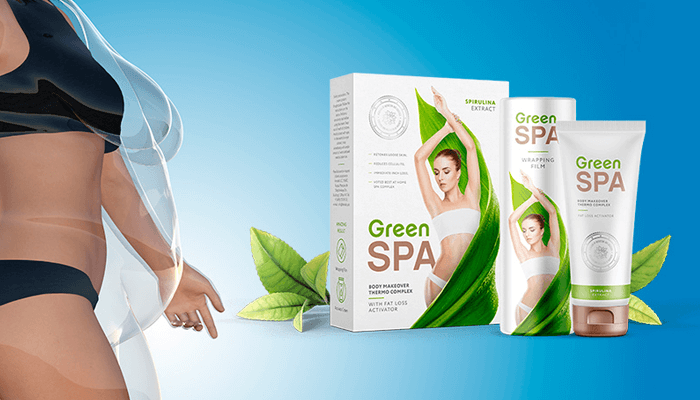 Green Spa for weight loss