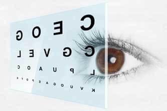 Eye Fortify effect