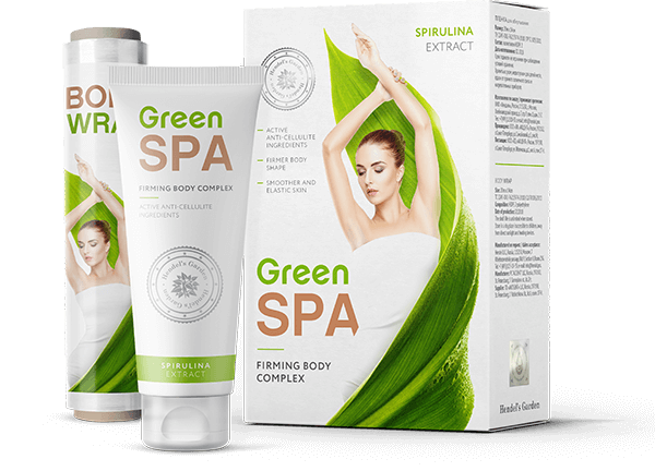 what is Green Spa