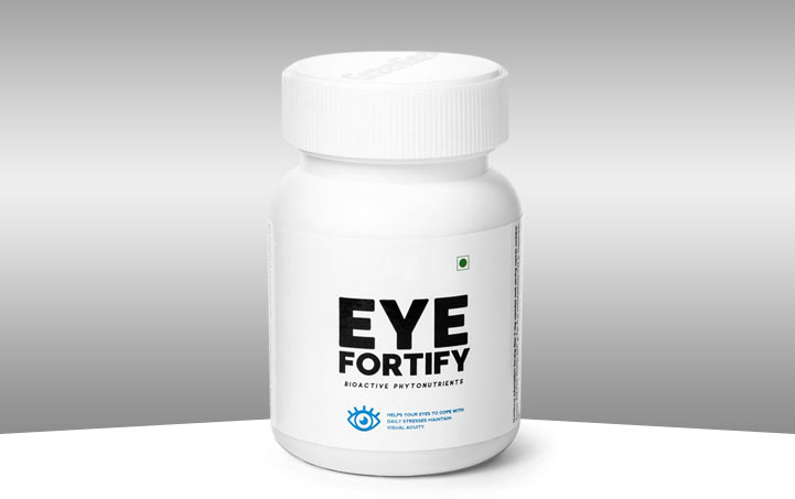 Eye Fortify use