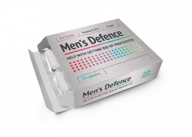 Men's Defence efficace