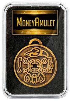 money amulet chính hãng