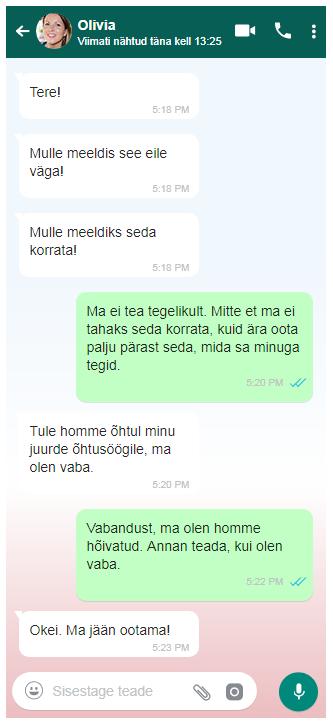 Men's defence eesti