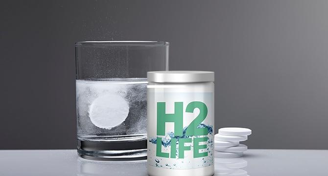 H2Life comandă