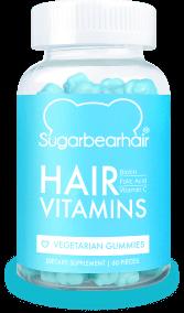 despre SugarbearHair