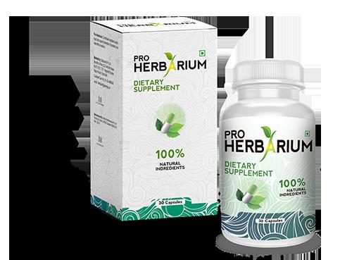 Pro Herbarium capsules review