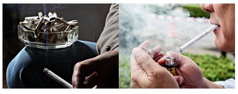 smoke out  دواء