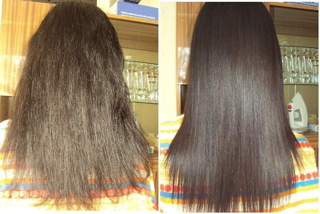 Silk Hair Spray avis