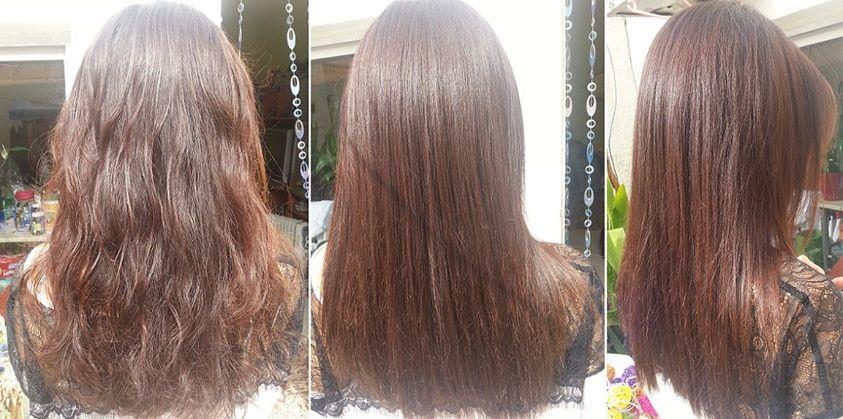 acheter Silk Hair Spray