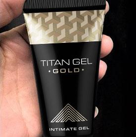 Titan Gel Gold review