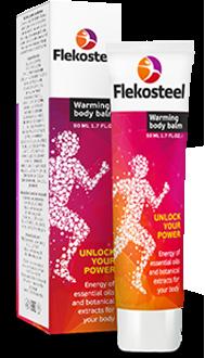 site oficial de Flekosteel