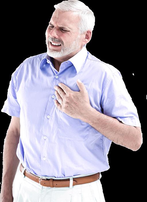 Heart Tonic för hypertoni