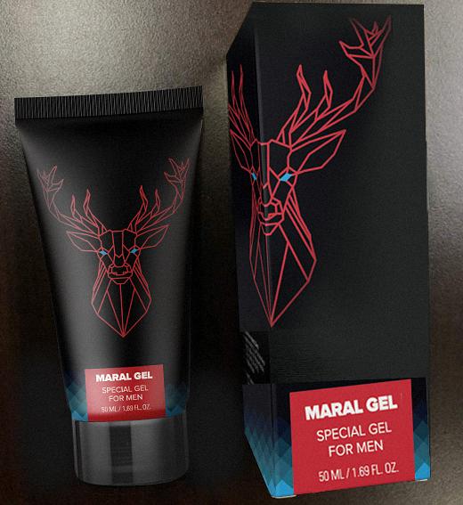 Maral Gel magyar