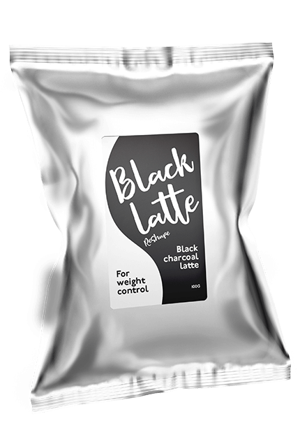 black latte where to buy
