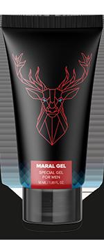 Maral Gel pro mužskou moc