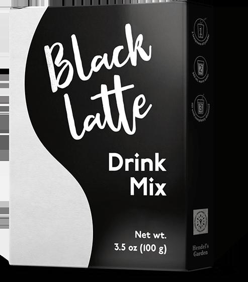 Black Latte មតិអ្នកជំនាញ