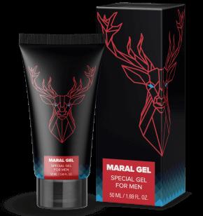какво представлява Maral Gel