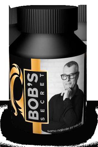 Bob's Secret za kosu