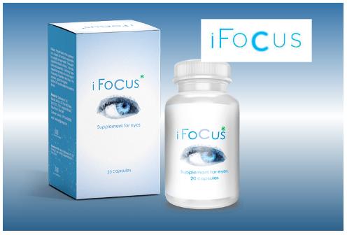 fungsi iFocus