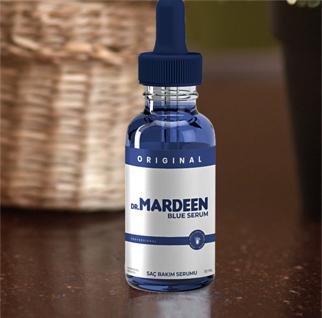 Dr. Mardeen zararları