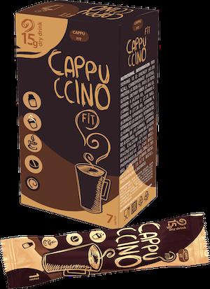Cappuccino Fit रिजल्ट्स