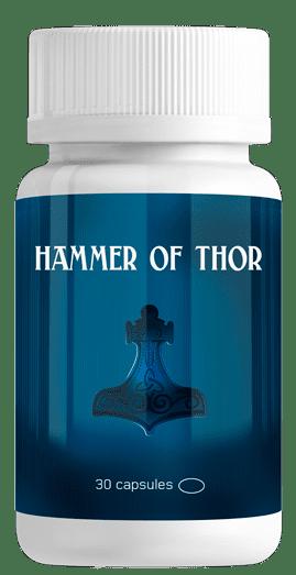 Hammer of Thor presyo