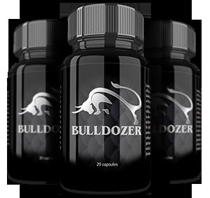apa itu Bulldozer