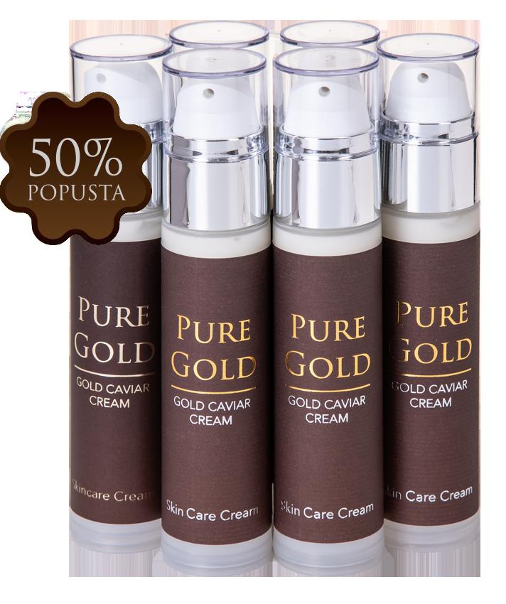 Pure Gold cijena