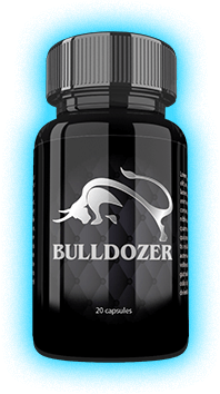 fungsi Bulldozer