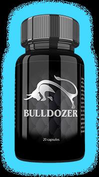 cara penggunaan Bulldozer