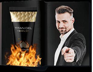 titan gel gold pentru marirea potentei
