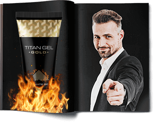 titan gel gold commenti