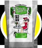 výhody green coffee