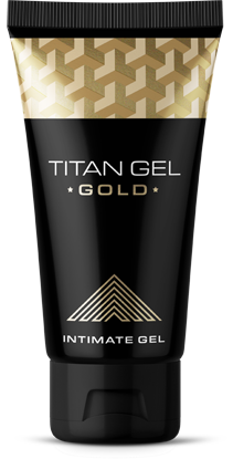 titan gel gold romania
