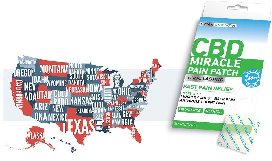 CBD Miracle Pain Path original price