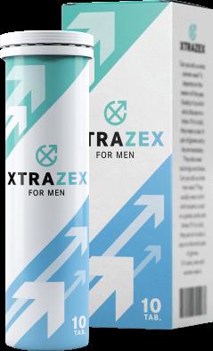 Xtrazex for penis enlargment