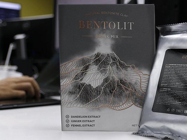 применение Bentolit