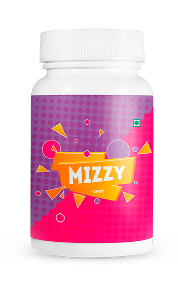 Mizzy official website