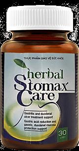 giá bán Stomaxcare