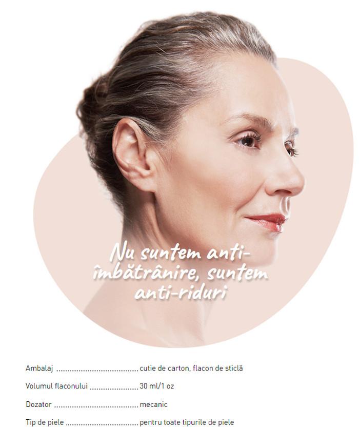 Crema antiarrugas piel madura